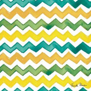 Mellow Yellow Step 04A by Farida Zaman