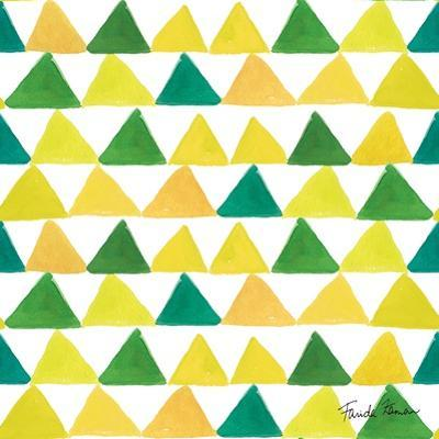 Mellow Yellow Step 05A by Farida Zaman