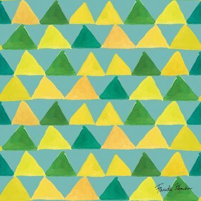 Mellow Yellow Step 05B by Farida Zaman