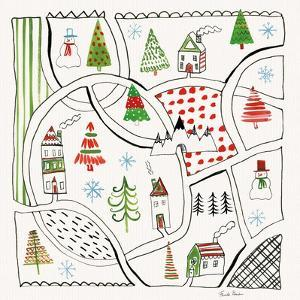 Neighborhood Holiday V by Farida Zaman