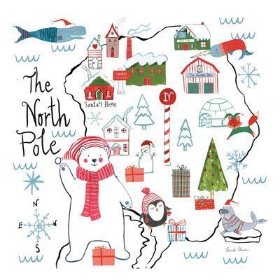 North Pole Pals I