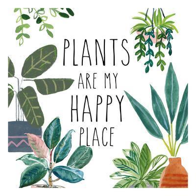 Plant Home I