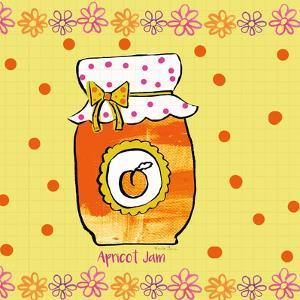 Pretty Jams and Jellies IV by Farida Zaman