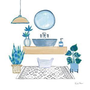 Relax I Tan by Farida Zaman