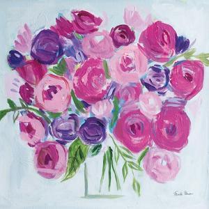 Roses are Pink by Farida Zaman