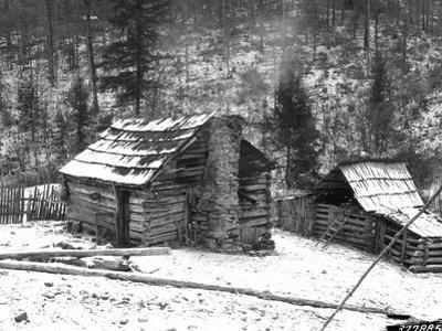 Farm Cabin in Kentucky