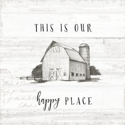 Farm Life IV Shiplap