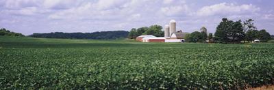 Farm, Wisconsin, USA