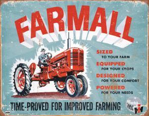 Farmall - Model A