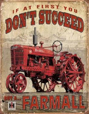 Farmall - Succeed