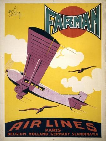 Farman Air Lines