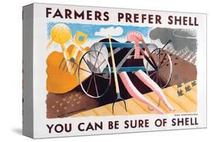 Farmers Prefer Shell