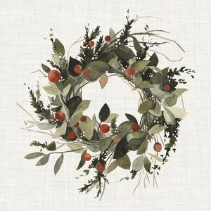 Farmhouse Wreath II