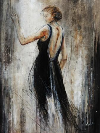 Adieu by Farrell Douglass