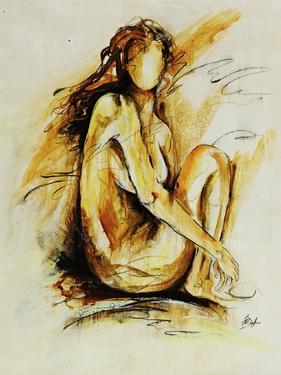 Golden Girl II by Farrell Douglass