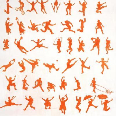 Jump of Life by Farrell Douglass