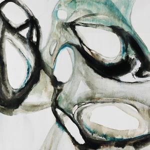 Paleo IV by Farrell Douglass