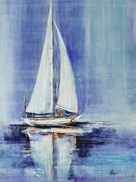 Rather Be Sailing II by Farrell Douglass