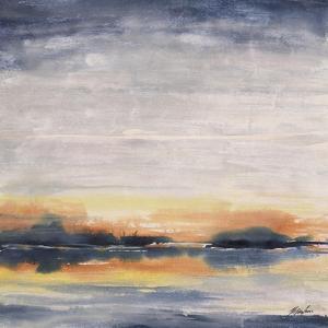 Winter Islands II by Farrell Douglass