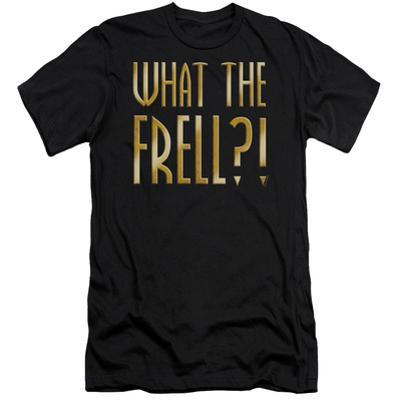 Farscape - What The Frell (slim fit)