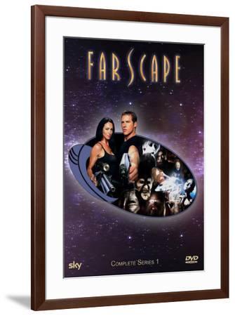 Farscape--Framed Poster