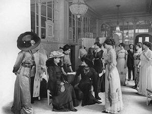 Fashion House, Redfern by G Agie