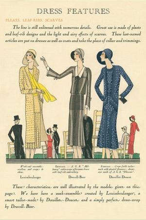 Fashion Illustration, Haute Couture