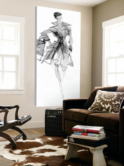 Fashion Sketchbook VII-Anne Tavoletti-Loft Art