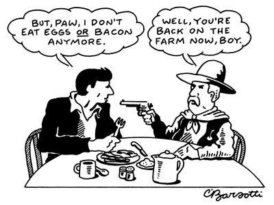 https://imgc.allpostersimages.com/img/posters/father-points-gun-at-protesting-son-who-is-refusing-to-eat-his-breakfast-new-yorker-cartoon_u-L-PGT7520.jpg?artPerspective=n
