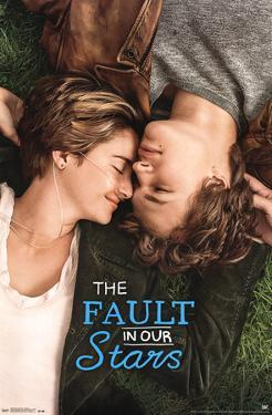 Fault in our Stars - Love Note