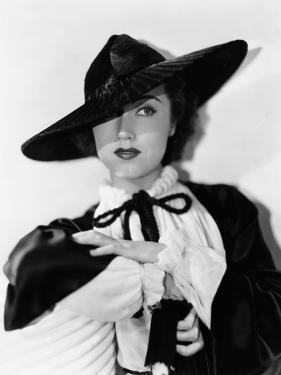Fay Wray, Ca. Mid-1930s