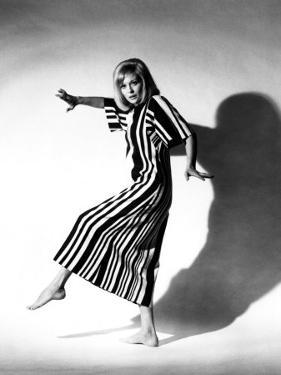 Faye Dunaway, Portraitc.1960s