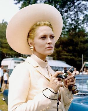 Faye Dunaway - The Thomas Crown Affair