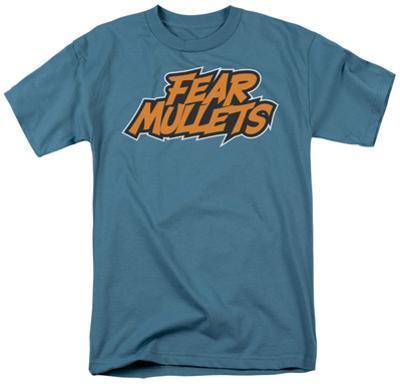 Fear Mullets