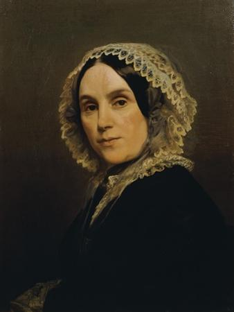 Portrait of His Mother