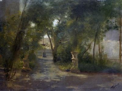 Villa in Portici