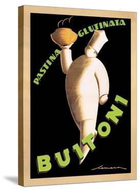 Buitoni, 1928 by Federico Seneca
