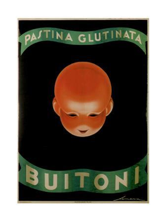 Pastina Glutinata Buitoni by Federico Seneca