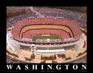 FEDEX Field - Washington D.C.