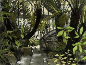 The Temperate House at Kew by Felicity House