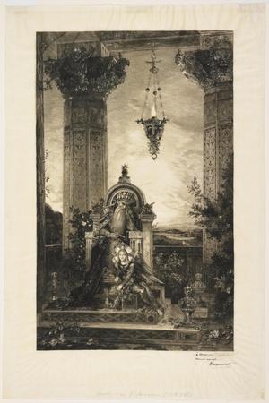 King David, 1883