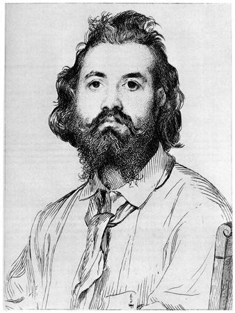 Zacharie Astruc, C1850-1910