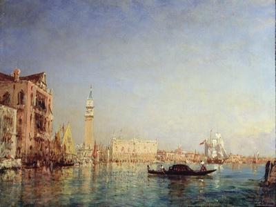 Venice, 19th Century