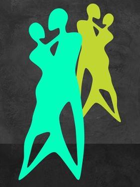 Green Dance by Felix Podgurski