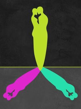 Green Shadow by Felix Podgurski