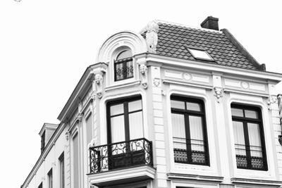 Corner House in Utrecht by Felix Strohbach