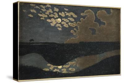Moonlight, 1894 by Félix Vallotton