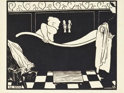 The Bath, 1894
