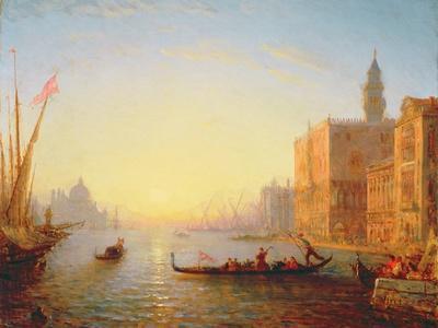 Venice, Evening