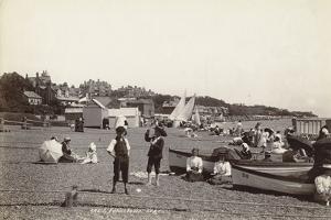 Felixstowe, 1899